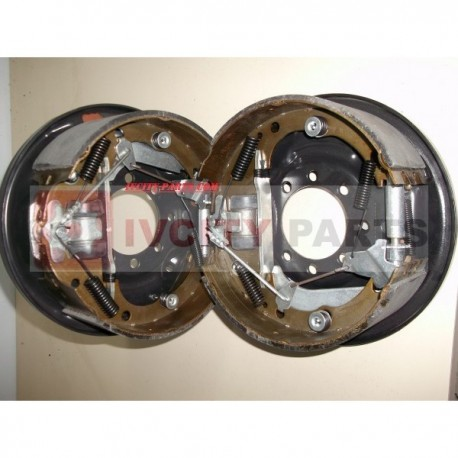 KIT FREIN ARRIÈRE COMPLET DAILY 35.8 - 35.10 oem 500300073 - 500300075 - 500300075 - 500300073