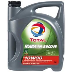HUILE DE MOTEUR 10W30 RUBIA TIR 8900 FE