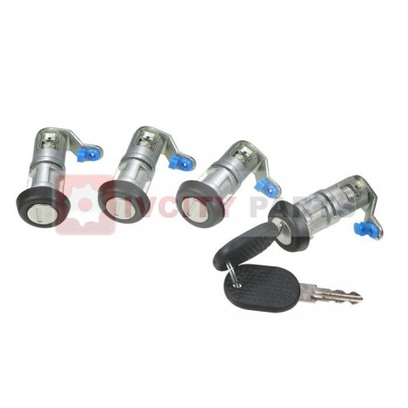 2991728 kit cylindres de portes iveco daily
