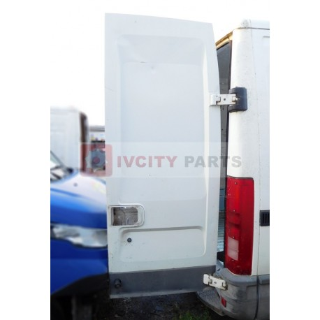 porte arriere fourgon iveco occasion