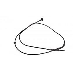 93932884 cable d'ouverture capot iveco