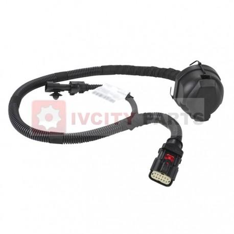 IV5801704521 cable attelage pour remorque iveco daily 2014