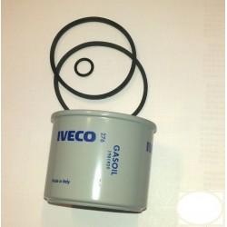 FILTRE A GASOIL IVECO 09924318