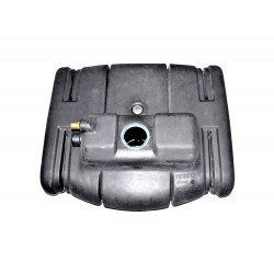 reservoir carburant iveco daily 500380350