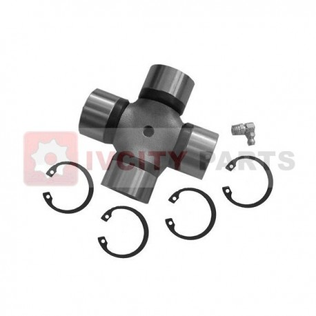 Croisillon cardan 27x74.6mm - croisillon de transmission iveco daily 40mm