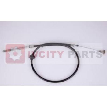 Câble de frein à main pour Iveco Daily 504003617