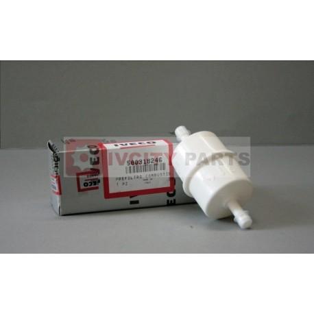Pre-Filtre à Gasoil Iveco 500318246