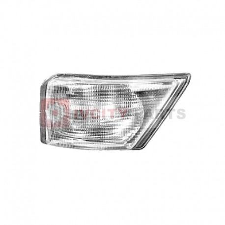 CLIGNOTANT BLANC AVANT GAUCHE IVECO DAILY 2000-2006