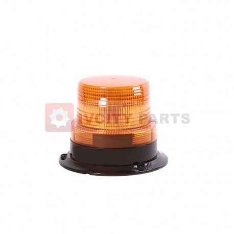 Gyrophare à LEDs profilé multifonction - 12-110V