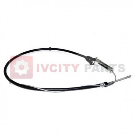 Câble de frein Iveco Daily 2006 50C oem 5801577085
